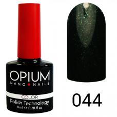 Гель-лак OPIUM №44 (камень малахит), 8 мл