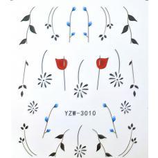 Слайдер-дизайн YZW-3010