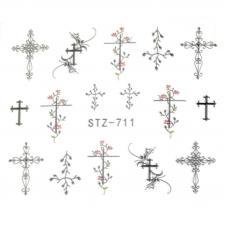Слайдер-дизайн STZ-711