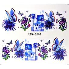 Слайдер-дизайн YZW-3002