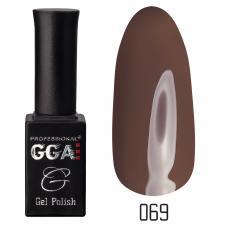 Гель-лак GGA № 69, 10 мл
