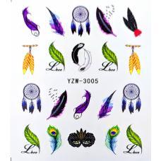 Слайдер-дизайн YZW-3005