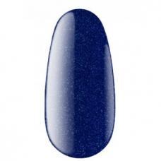 Гель лак Kodi № 10 B (синий с шиммером), 8 мл