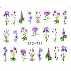 Слайдер-дизайн STZ-729