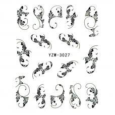Слайдер-дизайн YZW-3027