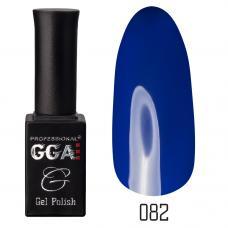 Гель-лак GGA № 82, 10 мл