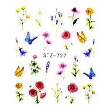 Слайдер-дизайн STZ-727