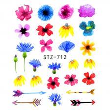Слайдер-дизайн STZ-712