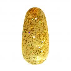 Гель лак Bluesky № 94 (янтарное золото), 10 мл