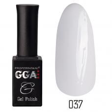 Гель-лак GGA № 37, 10 мл