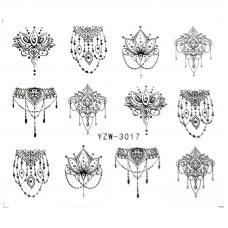 Слайдер-дизайн YZW-3017