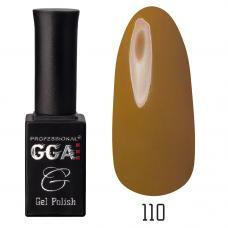 Гель-лак GGA № 110, 10 мл