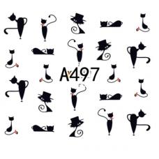 Слайдер-дизайн А-497
