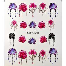Слайдер-дизайн YZW-3008