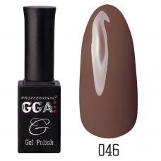 Гель-лак GGA № 46, 10 мл