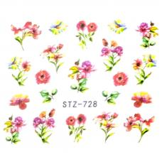 Слайдер-дизайн STZ-728