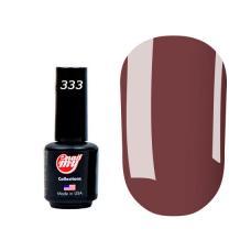 Гель лак My Nail № 333 (сливовый), 8.5 мл