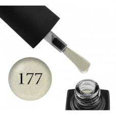 Гель-лак GO № 177, 5.8 мл