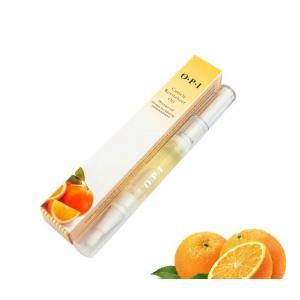 Масло-карандаш O.P.I для кутикулы и ногтей апельсин,5 мл