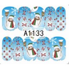 Слайдер-дизайн A-1133