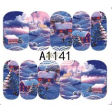 Слайдер-дизайн А-1141