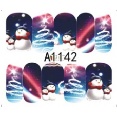 Слайдер-дизайн A-1142