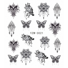 Слайдер-дизайн YZW-3021