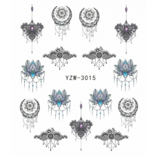 Слайдер-дизайн YZW-3015