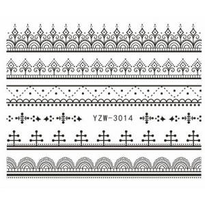 Слайдер-дизайн YZW-3014