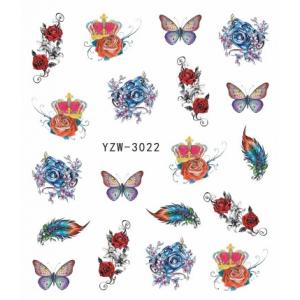 Слайдер-дизайн YZW-3022