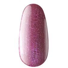 Гель лак Kodi № 81 V (пурпурный с перламутром), 8 мл