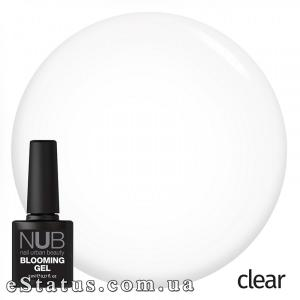 База акварельная NUB Blooming gel clear (прозрачная), 8 мл