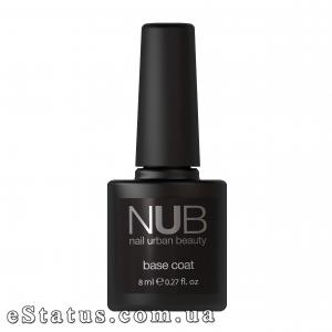 База для гель-лака NUB Base Coat, 8 мл