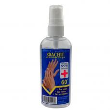 Средство для дезинфекции рук ФАСЕПТ, 60 мл