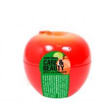 Крем для рук Care&Beauty Яблоко с корицей, 35 мл