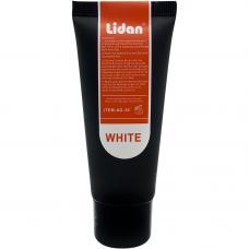 Полигель/Poly gel Lidan white (белый),30 мл