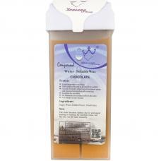 Воск кассетный для депиляции Шоколад, 150 грамм