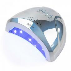 LED Лампа SUN One 48W Mirror Blue (Зеркальная голубая)