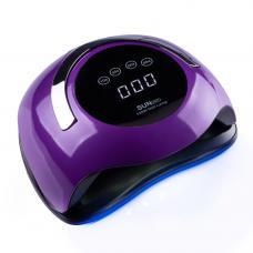 Лампа LED+UV SUN BQ-5T 120WVIOLET(фиолетовая)