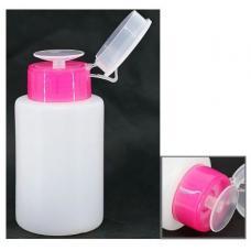 Помпа-дозатор для жидкости 180 мл