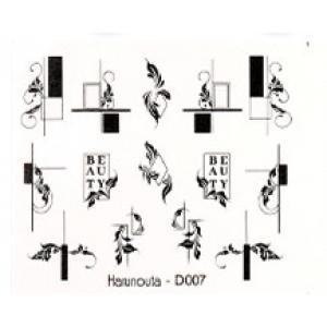 Слайдер-дизайн D-1