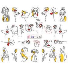 Слайдер-дизайн BN-1243