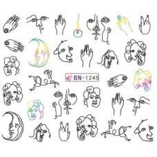 Слайдер-дизайн BN-1245