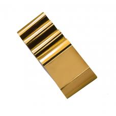 Фольга для дизайна ногтей золото