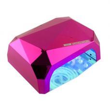 Гибридная лампа LED+CCFL 36W