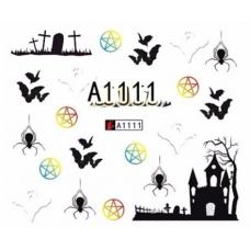 Слайдер-дизайн A-1111