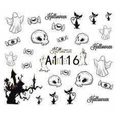 Слайдер-дизайн A-1116