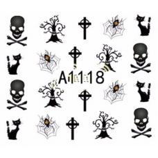 Слайдер-дизайн A-1118