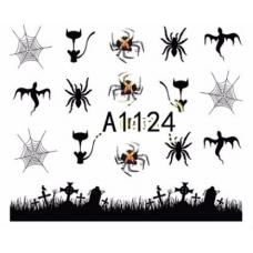 Слайдер-дизайн A-1124