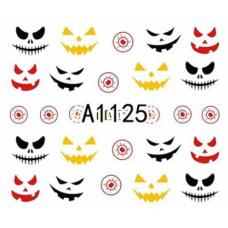 Слайдер-дизайн A-1125